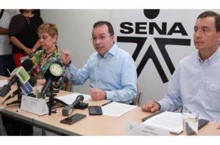 Suspenden proceso de licitación pública para servicios tecnológicos del Sena