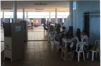 Uriel ha registrado 1.195 quejas por delitos electorales