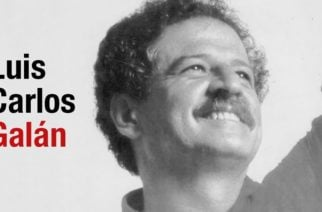 Un día como hoy hace 30 años apagaron la luz de Luis Carlos Galán