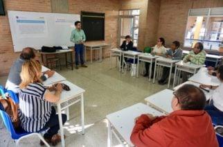 Gobierno Nacional avanza con las acciones encaminadas a la formación y el fortalecimiento de competencias de los docentes de inglés
