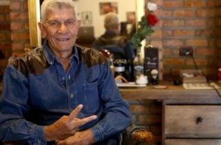 A los 75 años y por complicaciones respiratorias murió el actor Julio del Mar
