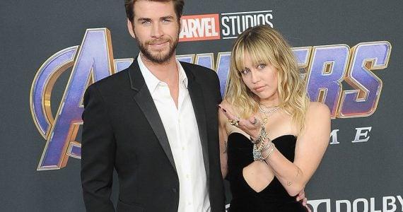 ¡Sinvergüenza! Miley Cyrus niega haberle sido infiel a Liam Hemsworth