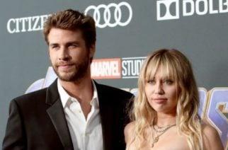 Miley Cyrus y Liam Hemsworth terminaron su matrimonio a menos de un año de casados