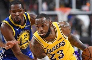 Astros de la NBA no quieren ir al Mundial de Baloncesto en China