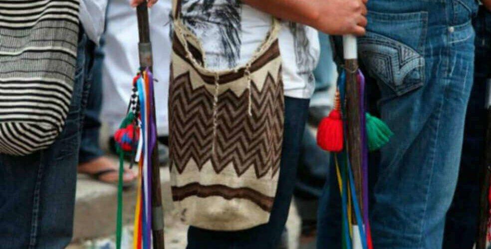 Dos muertos en atentado indígena en el Cauca y por el hecho Duque responsabiliza al narcotráfico