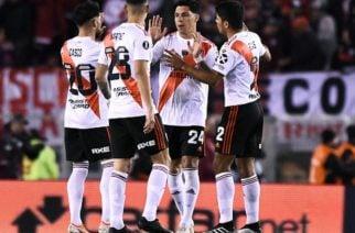 Cerro Porteño cayó 2-0 ante el River Plate que pasa a las semifinales de la Copa Libertadores