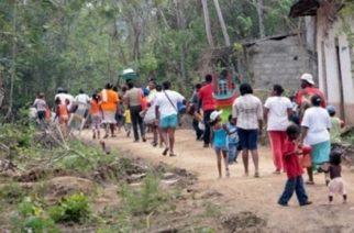 Asesinan a un campesino y le queman su casa en San José de Uré