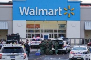 «Crimen de odio»: 20 muertos y casi 30 heridos por tiroteo en Texas-EE.UU
