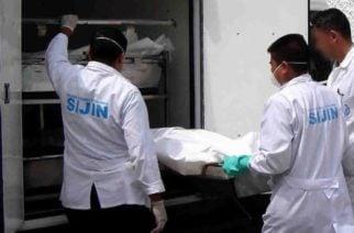 Sonaron las balas: A disparos asesinaron a 'El Toto' en Chinú