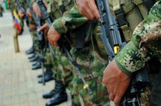 Voto de militares podría ponerse en debate en el Congreso