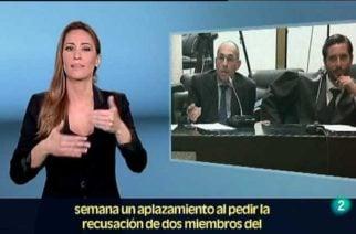Los aspirantes a cargos políticos deben adecuar sus campañas al lenguaje de señas