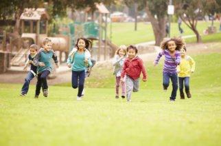 La salud mental de los niños tendría que ver con la  contaminación del aire