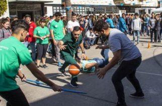 Curiosidad: Hoy se celebra el Día Internacional del Deporte Universitario