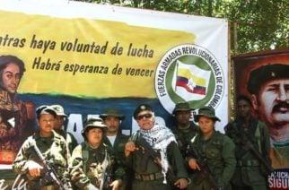 Nuevo video: Santrich amenaza con estallido rebelde si no se instala una Constituyente