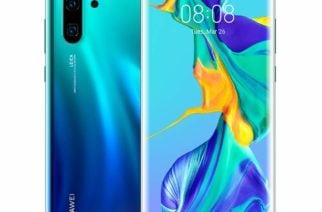 El nuevo Huawei Mate 30 Pro llegará a Colombia y este es su precio