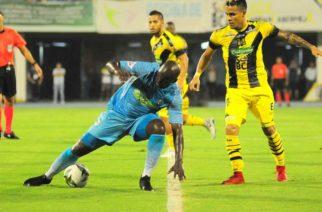 Jaguares cayó derrotado ante Alianza Petrolera y se ubica en la casilla 18 de la Liga Águila