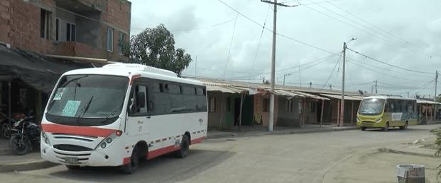 En Vereda Tropical hacen un llamado a los transportistas para que conduzcan a menor velocidad
