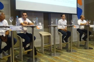 Debate con los candidatos a la alcaldía enciende motores en Montería
