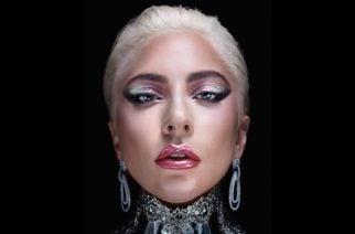 Lady Gaga lanza línea de maquillaje y difunde un mensaje de aceptación