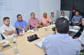 Unidad de Planeación donaría 12.8 hectáreas para construir sede de la UNICOR en el San Jorge