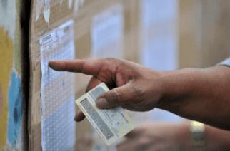 Procuraduría pide al CNE invalidar 773 mil cédulas para comicios de octubre
