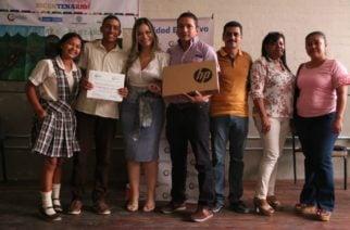I.E de San Antero representará a Córdoba en Foro de Educación Nacional en Bogotá