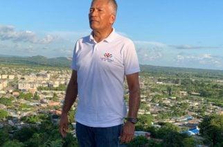Una Montería hermosa propone 'Lucho' Jiménez con la construcción de un mirador