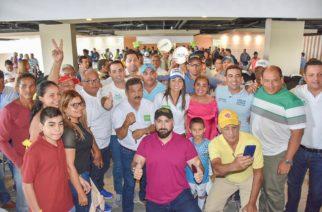 Indeportes funcionará para los deportistas, promesa de Carlos Gómez