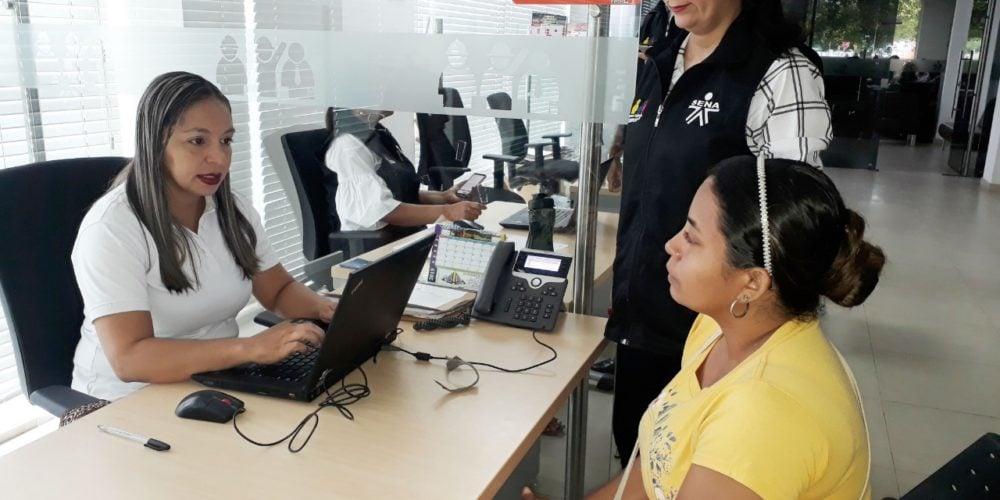 ¡Hay más de 800 vacantes! SENA Córdoba realizará este miércoles  una 'microrrueda' de empleos