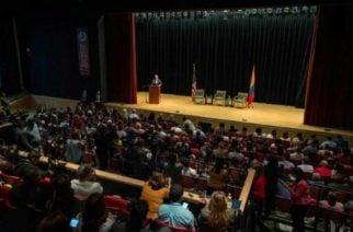 Presidente Duque afirma que Maduro trabaja en «llave con el ELN»