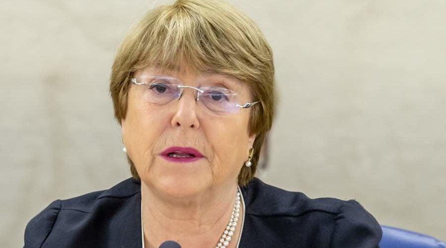 Michell Bachelet denunció asesinatos de personas que protestaron en Nicaragua