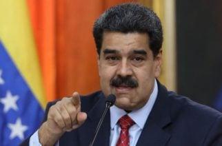Maduro declara alerta naranja en frontera con Colombia
