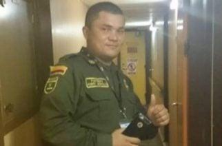 Libre policía que presuntamente violó a dos menores en Montería