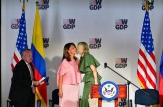 Colombia recibirá 120 millones de dólares de EE.UU para atención a migrantes