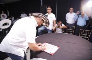 Benítez visiona llevar la Universidad al territorio y garantizar la permanencia de los estudiantes en la capital