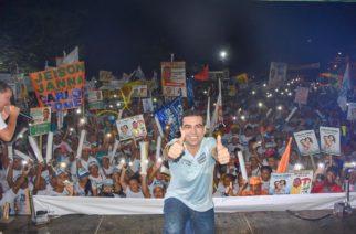 Ayapel ratifica su respaldo a Carlos Gómez