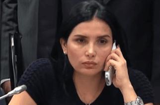 Tribunal condena a 15 años de cárcel a exsenadora Aida Merlano