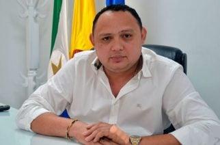 Alcalde de Tierralta, Fabio Otero, pierde tutela