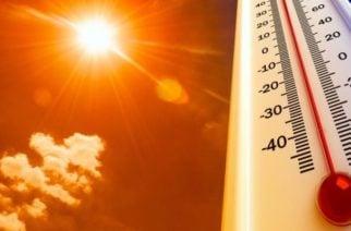 Dentro de 80 años la temperatura global aumentará siete grados