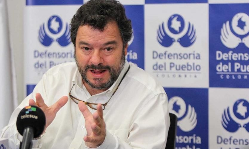 Defensor del Pueblo informó que más de 400 municipios están en riesgo electoral