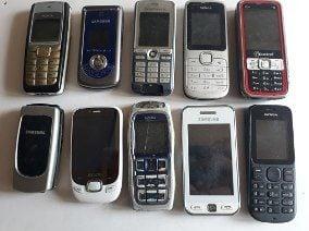 Nokia traerá de vuelta al mercado sus modelos indestructibles