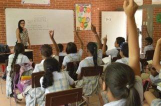 En Montería la deserción escolar se mantiene por debajo de la media de Mineducación