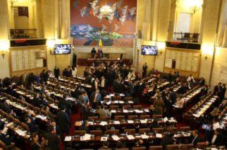 Congreso aprobó proyecto de ley que prohíbe el consumo de drogas cerca de parques y escuelas