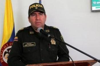 Policía capturó a quien sería el responsable del homicidio de la niña en San Andrés de Sotavento