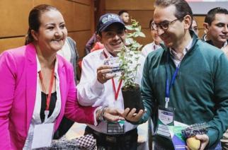 Más de 18.300 productores tienen aseguradas las ventas de sus productos con 'Coseche y Venda a la Fija'