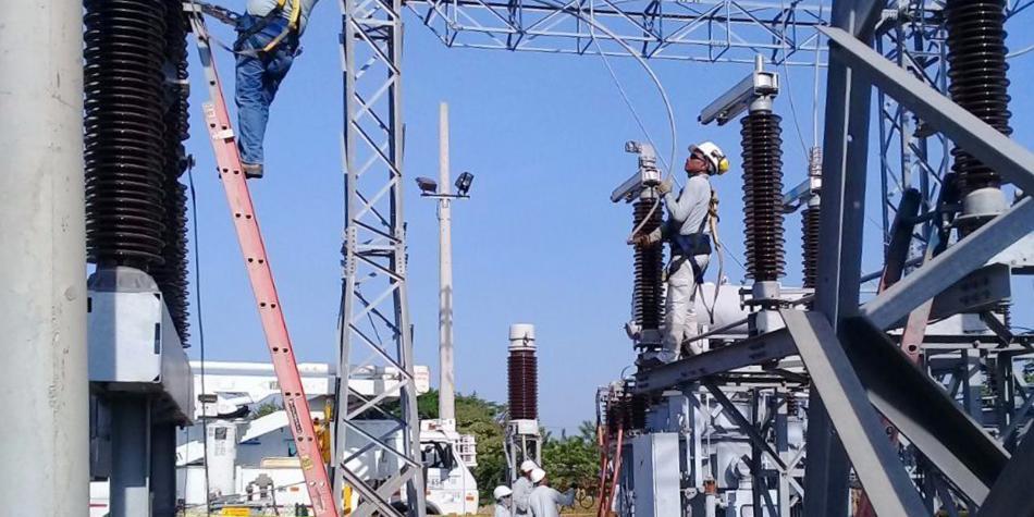 Estos barrios quedarán sin energía eléctrica por mantenimientos en las subestaciones de Montería y Cereté