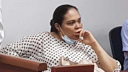Condenan a 27 años de prisión a juez de Lorica por «Carrusel de la Educación»