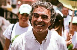 Fajardo afirma que ya está en campaña para el 2022