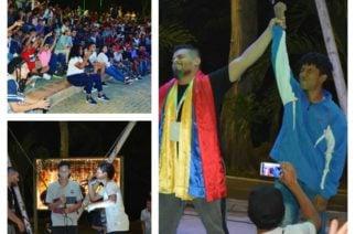 Batallas de Rap, las nuevas alternativas artísticas de los jóvenes monterianos
