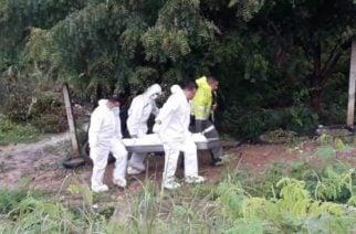 Le destrozaron la cabeza: A pedradas asesinaron a un hombre en el Cauca